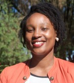 Ruth Komuntale - Legal Executive