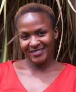 Ruth Muheirwe – Finance & Administration Manager